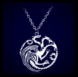 💜 5 for $20. New. Game of Thrones 3 head dragon